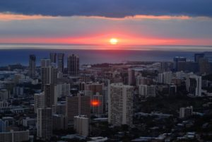 Honolulu property management