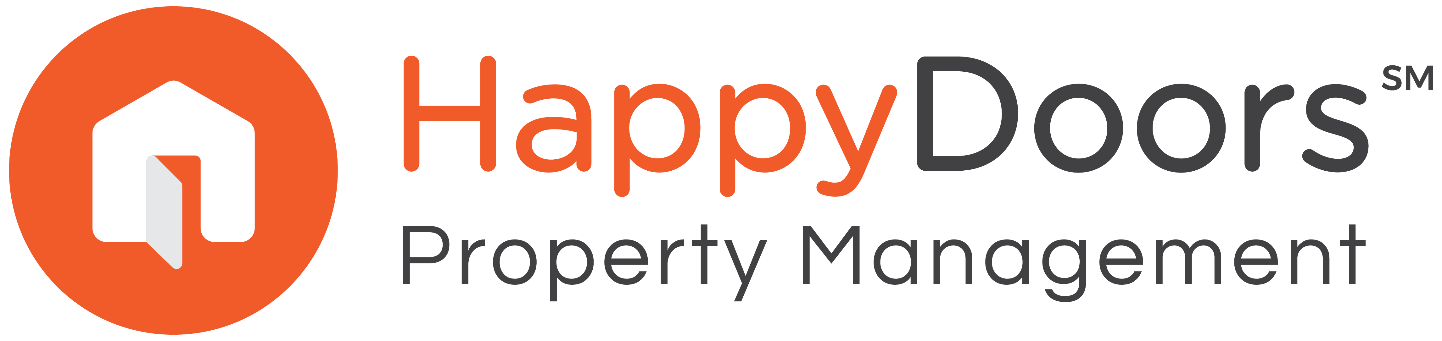 HappyDoors Property Management